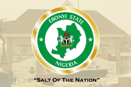 Ebonyi State Goverment | Ministry of Environment
